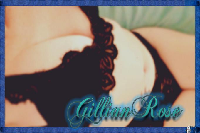 Gillian Rose - NewJersey'sProfessionalCourtesan