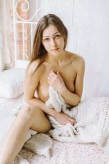 Vika - Moscow escort - Vika