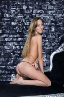 Angela - Moscow escort - Angela