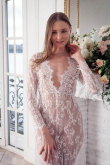 Lidia - Moscow escort - Lidia - escort in Moscow