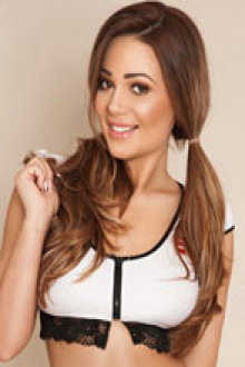 Anays - London escort - Anays