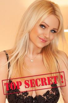 Amanda - Central London escort - Amanda