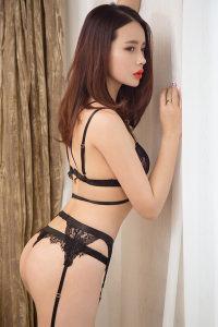 Asian Dolls London  - Siew Siew - Siew Siew