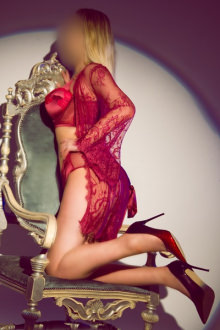 Willow - Manchester escort - Willow