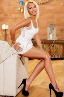 Magie - London escort - Magie