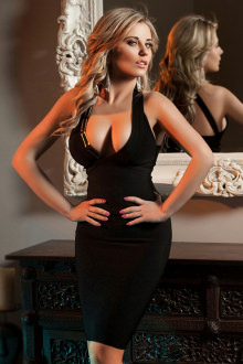 Claudette - London escort - Claudette