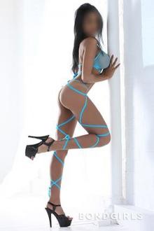 Jasmine - Manchester escort - Jasmine