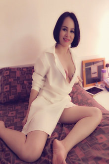 Moon - Hong Kong City escort - Moon