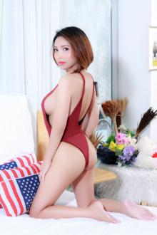 Afina - Bangkok escort - Afina
