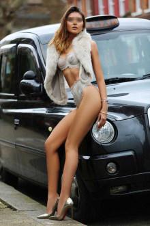 Leona - London escort - Leona