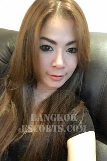 Yochi - Bangkok escort - Yochi