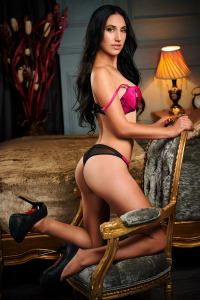 Baccarat London Escort  - Jennifer - Jennifer