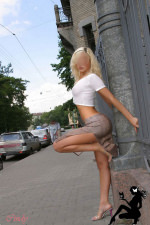 7 - Cindy - Brasov
