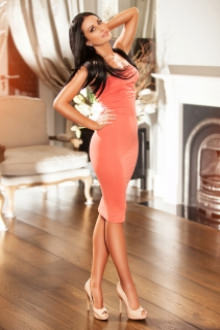 Alicia - London escort - Alicia