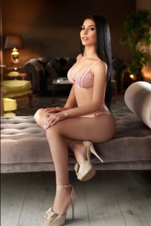 Adela - London escort - Adela