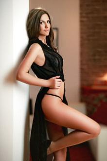 Alina - London escort - Alina6