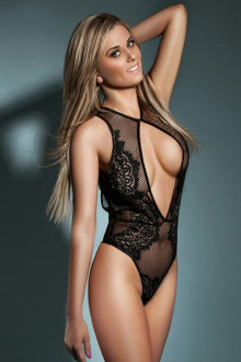 Claudia - London escort - Claudia