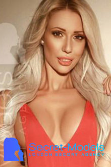 Ranya - Central London escort - Ranya