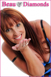 Beau Diamonds - Midlands High Class Escort Beau Diamonds