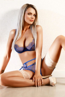 Loren - London escort - Loren