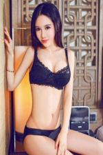 Gina Wong - Gina Wong - Mayfair