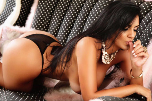Nataly - London escort - Nataly