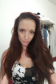 Hazel - Home Counties escort - Hazel