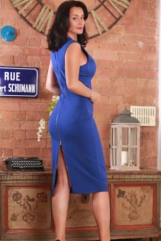 Alexandra - Alexandra mature escort