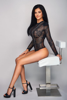 Allyson - London escort - Allyson