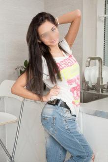 Melina - Athens escort - high class Melina