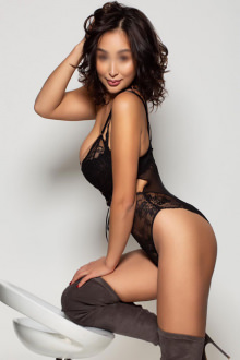 Vivi - London escort - Vivi@Pasha