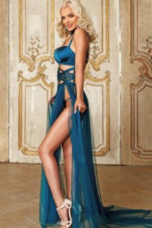 Amy - Paddington escort - Amy blonde escort