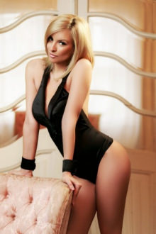 Gemma - South Kensington escort - Gemma