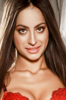 Raissa - Earls Court escort - Raissa