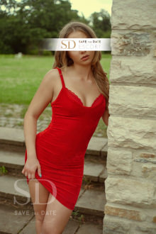 Mary - Cologne escort - Mary