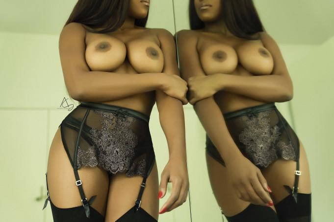 Jessica Banxx - Double Trouble