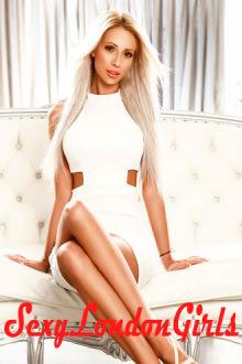 Cecile - London escort - Cecile