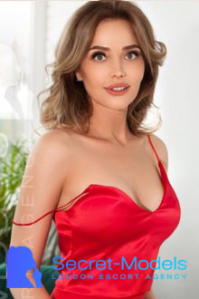 Kaylie - Central London escort - Kaylie