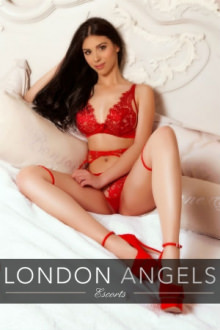 DAYNA - London escort - DAYNA