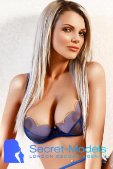 Loren - Central London escort - Loren
