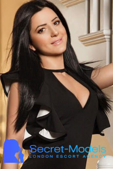 Antonia - Central London escort - Antonia