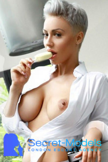 Nicky - Central London escort - Nicky