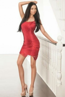 Axxy - London escort - Axxy Bond Street escort