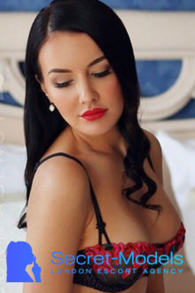 Christina - Central London escort - Christina