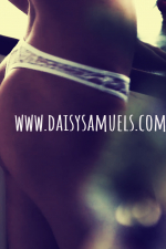 Daisy Samuels - Daisy Samuels - Cardiff