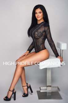 Alisson - London escort - Alisson
