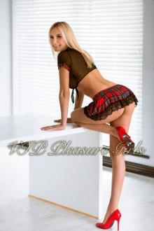 Livia - London escort - Livia