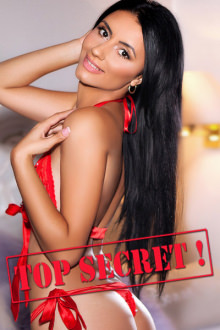 Jodie - Central London escort - Jodie