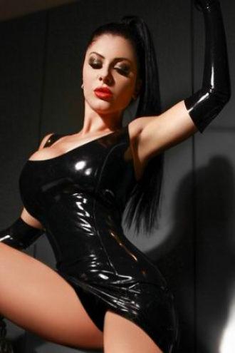 Mistress Carley - Mistress Carley