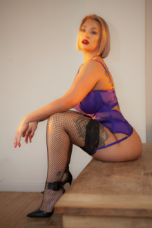 Megan - Yorkshire escort - megan